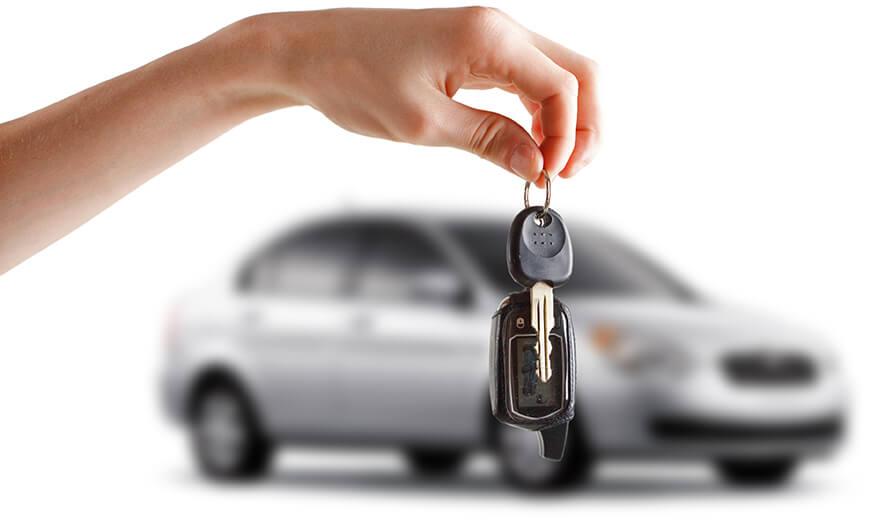 Car Lockout Service in Marietta